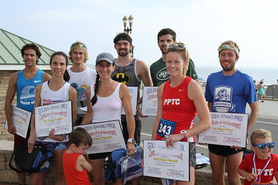 Pier Hs 5 K Race Awards
