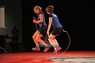 06/24 Sunday Single Rope Pairs Freestyle 2