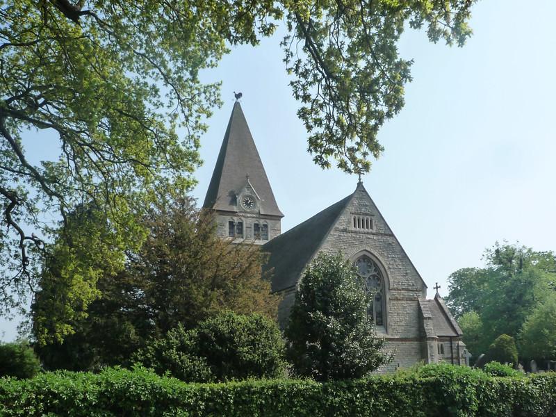 Wimblington, St. Peter