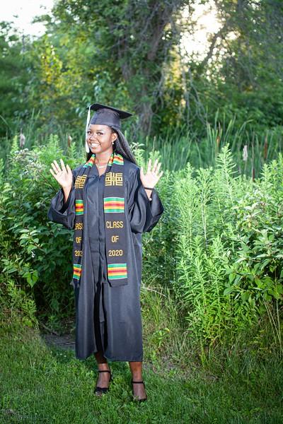 Ashley Grad Photos 2020