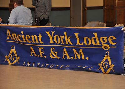 Ancient York Lodge
