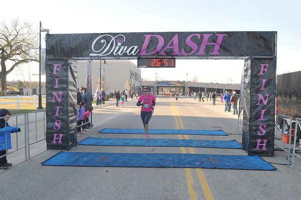 Finish Line 26 to 45 Min