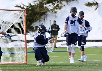 Middlebury College Lacrosse 2019