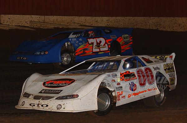 Lake Cumberland Speedway (KY) 10/14