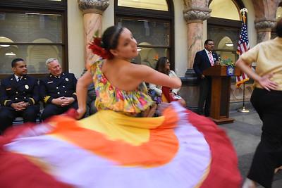 2015 Hispanic Heritage Month