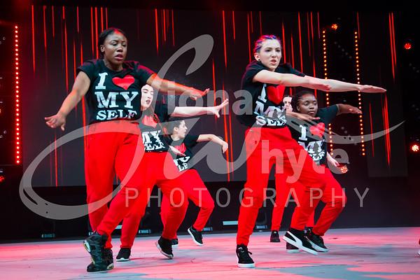 MYSELF Dance UK