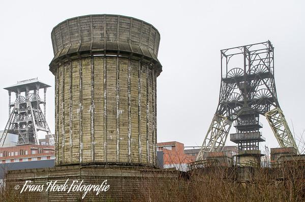 Coalmine Beringen