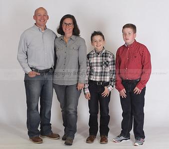 Matt Towns Family