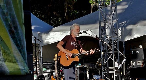 Bob Weir Wanee 2017