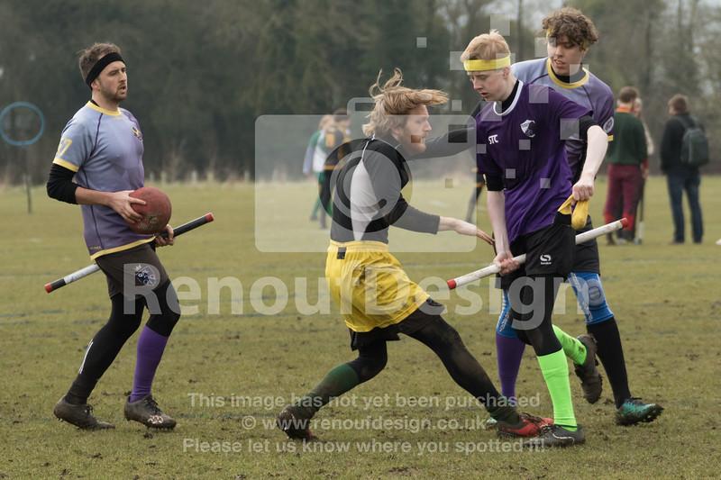 313 - British Quidditch Cup