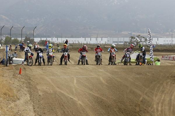 Race 2a