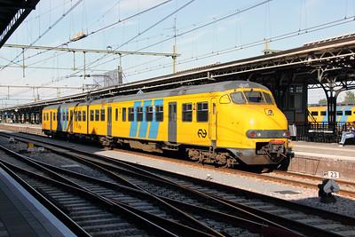 NS EMU plan V4, V5 & V6