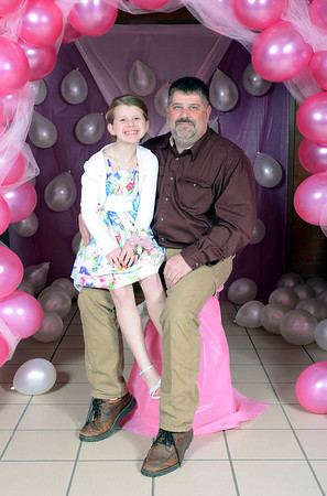 2014 Father/Daughter Dance