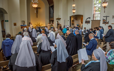 150th Anniversary - Little Sisters of the Poor