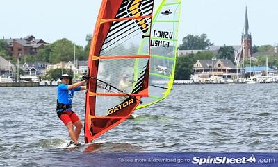 2019 Annapolis Windsurfing Festival