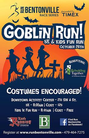 Goblin Run 5K 2013