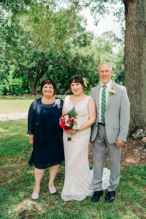 Sarah and Damtew Wedding Memories