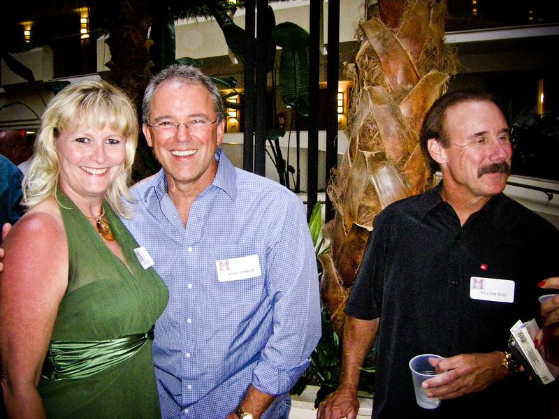 Denise Strayer Smith (74), Steve Parker, Bill Bull