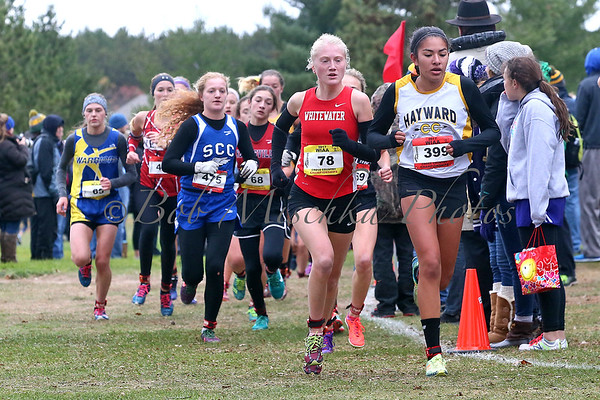 10/28/17 State Cross Country Meet