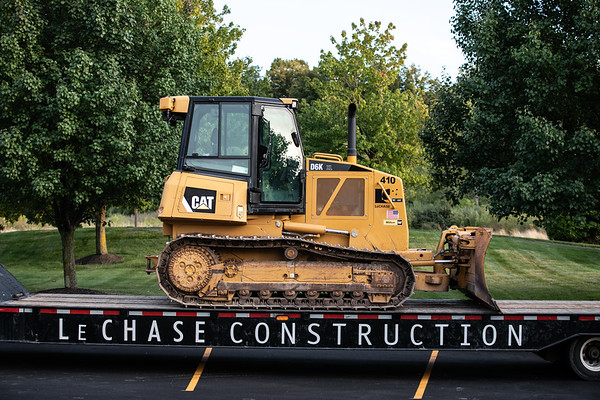 LeChase Construction 75th Birthday Party