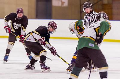 Game 13 - NBYHL vs. Nonotuck Valley
