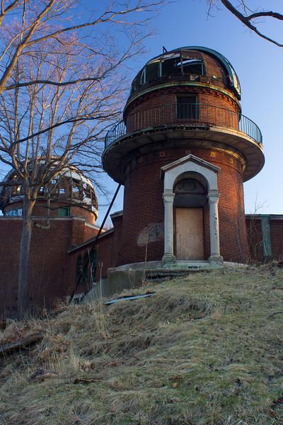 Case Observatory