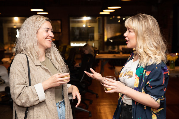 2020.02.28 Eastside Women's Film Club
