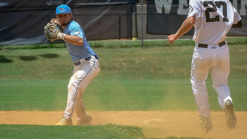 Piedmont Baseball 7.11.2020