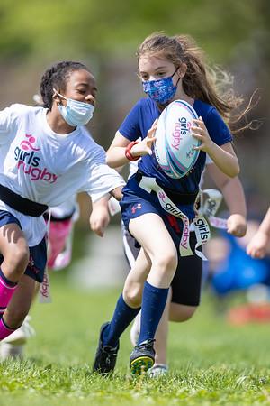 2021-05-02 | Harrisburg Rugby Club | Youth Girls Rugby