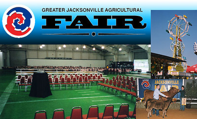 jacksonville Fairgrounds