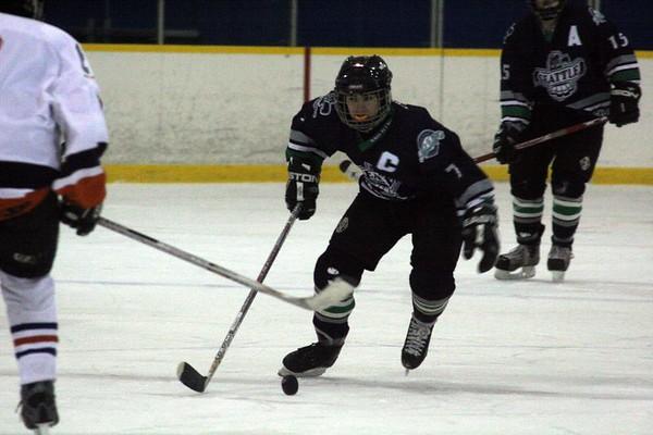 SeaFair @ Richmond Ice Centre Jan 16 2005