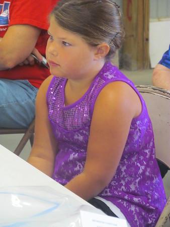 Benton County Fair Pantry