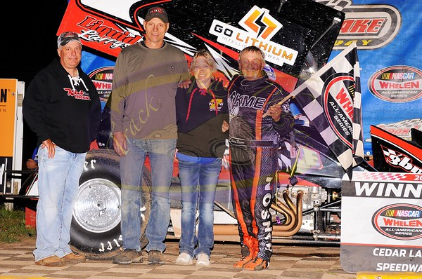 UMSS Wing Sprints - August 24, 2019