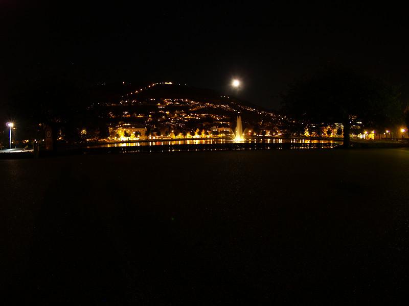 OLYMPUS DIGITAL CAMERA (Foto: Geir)