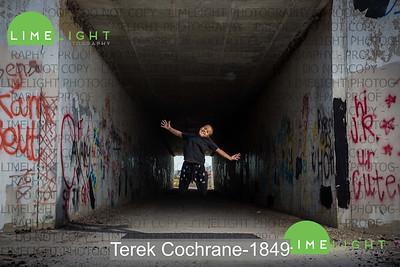 Terek Cochrane