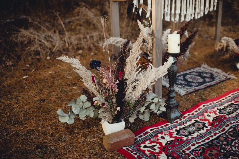 Requiem Images - Luxury Boho Winter Mountain Intimate Wedding - Seven Springs - Laurel Highlands - Blake Holly -940.jpg