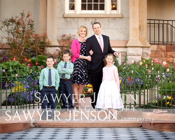 Sawyer Jenson Photography Portfolio
