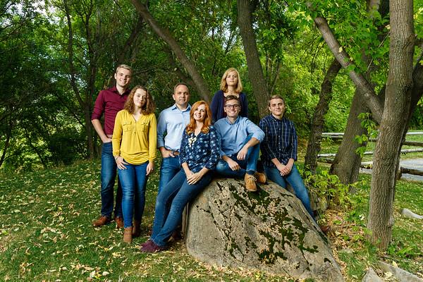 Isom Family Portraits