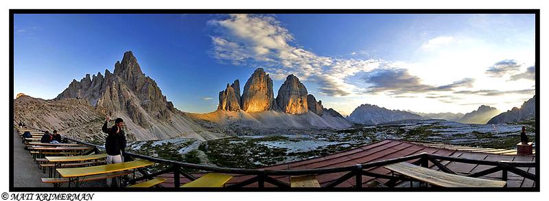 Italy - The Dolomites