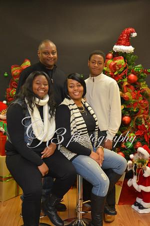 Reena Buckley Christmas 2015