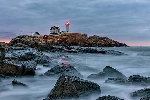 York, Maine - 2020