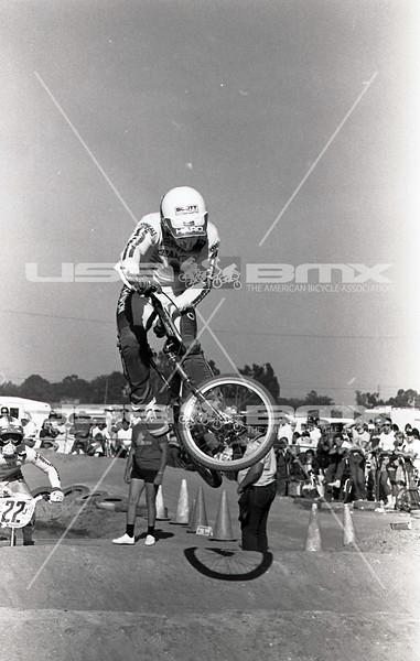 Spring Nationals 1985 - Stockton, CA