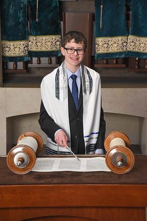 Jacobsohn Bar Mitzvah