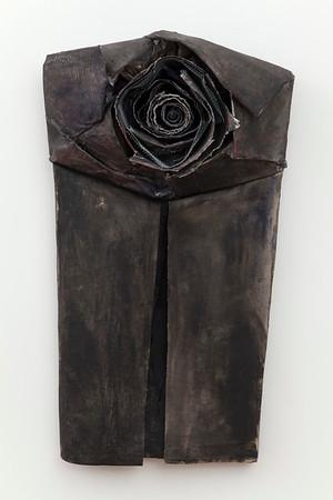 Cycladic Rose by Judith Lipton