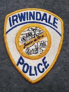Irwindale Police