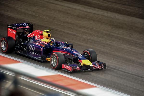 Abu Dhabi Formula 1 2014