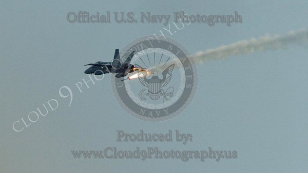 U.S. Navy F-18 Hornet and Super Hornet Ordnance Release Pictures