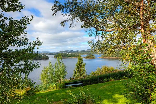 Bergen/Edvard Grieg home- museum