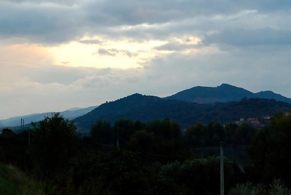 Norte transmontano
