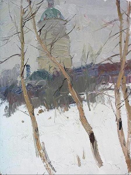 Aleksey Motorin